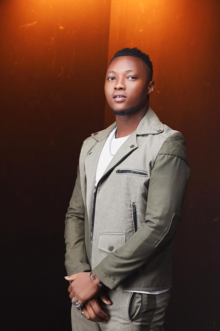 YOS Records Unveils New Sensation LBee Into The Nigerian Music Market