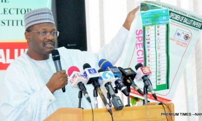 BREAKING: INEC Wins Again As Court Affirms Deregistration Of 32 Political Parties