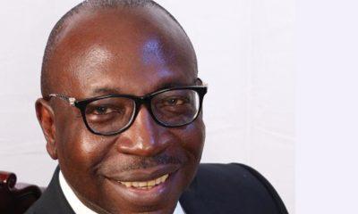 BREAKING: Osagie Ize-Iyamu Wins Edo APC Governorship Candidate - #Edo2020