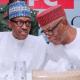 "OYEGUN: ""#APC Is Becoming A Threat To President Buhari"