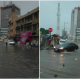 Photos And Videos Of Lagos Roads After Heavy Downpour
