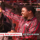 World Figures Concur With TB Joshua's 2020 Prophecy On Humility, Say COVID-19 Has Brought Us To Our Knees
