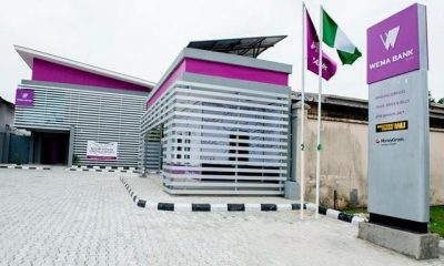 Wema Bank Reopens Branches Nationwide, Advises Customers And Staff