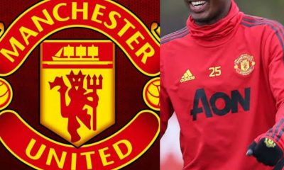 """""""3 Reasons Why We Love Odion Ighalo"""" - Manchester United"""
