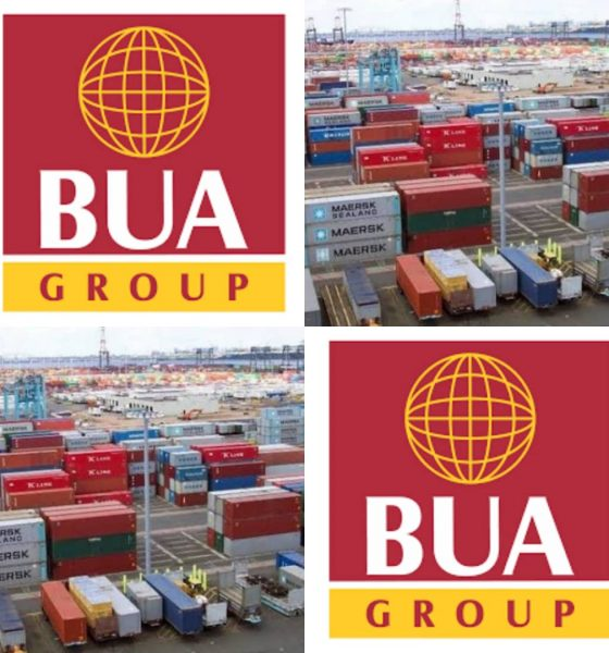 JUST IN: BUA Ports And Terminals Set To Resume Operations At Rivers Ports…NPA To Withdraw Notice Of Termination