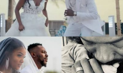 BREAKBREAKING: #Simi And #Adekunle Gold Welcome Baby GirlING: Simi And Adekunle Gold Welcome Baby Girl