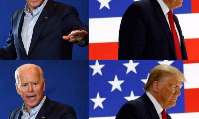 """""""What Will Happen If Trump Loses 2020 Presidential Election And Refuses To Leave White House"""" - Joe Biden Reveals [VIDEO]"""
