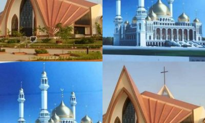 """#NCDC: """"Churches, Mosques Toilets Must Be Locked"""""""