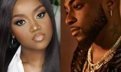 DOMESTIC ABUSE: What #Chioma Said About #Davido Beating Her