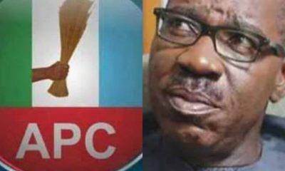 SHOWDOWN!!! #APC Clashes With Gov Obaseki As Primaries Hold Today - #Edo2020