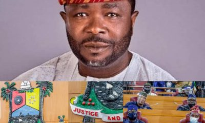 """Bayo Osinowo Lived A Fulfilled Life"", Says Sanwo-Olu, Obasa"
