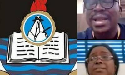 Embrace New Skills To Stay Relevant, Lasu Registrar, Others, Tell Workers At 6th Virtual Training For Lasu Staff