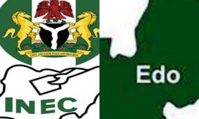 INEC: Conflicting Court Orders Can Disrupt Conduct Of #Edo2020 Elections