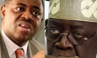"FFK: ""It Is Over For Bola Tinubu"" - #APCCrisis"
