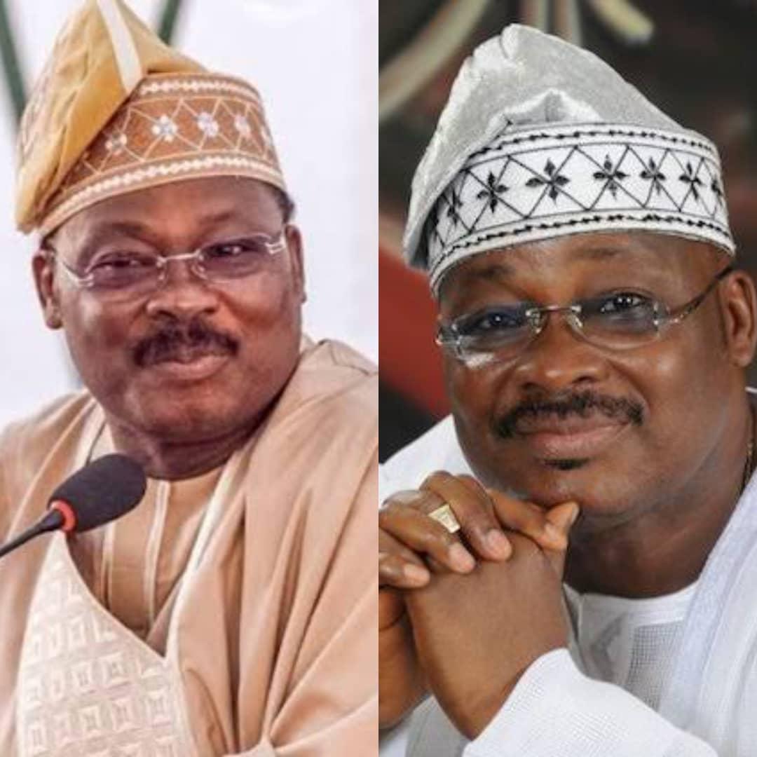 BREAKING: Former Oyo State Governor, Abiola #Ajimobi Is Dead
