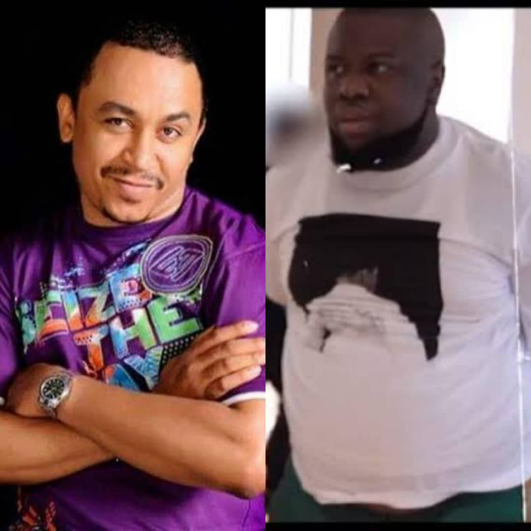 """#HushpuppiArrest: """"Why I Could Not Criticise #Hushpuppi When I Met Him"""" - #DaddyFreeze Reacts At Critics Comment [VIDEO]"""