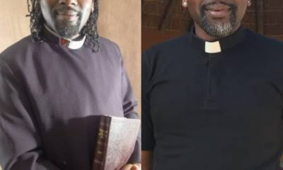 """""""GAY Is The Acronym For """"God Adores You"""" - Gay Cleric Jide Macaulay Reveals In New Video"""