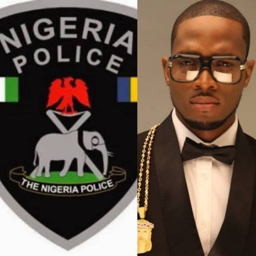 JUST IN: Police Command To Probe Abuja Event #D'banj Attended