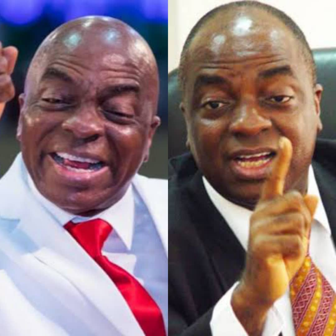 Bishop Oyedepo Fumes, Chides Ogun And Lagos Govts For Continuous Closure Of Churches