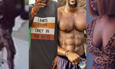 #BBNaijaReunion: Watch The Moment #Diane Angrily Walks Out On #Ebuka After He Revealed The Actor She's Secretly Crushing On