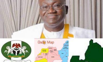 INEC Advice To Postpone Edo And Ondo Gubernatorial Elections