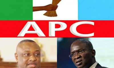#Edo, #Ondo 2020 ELECTIONS: #APC Appoints Keyamo, Fashola, Others [SEE FULL LIST]