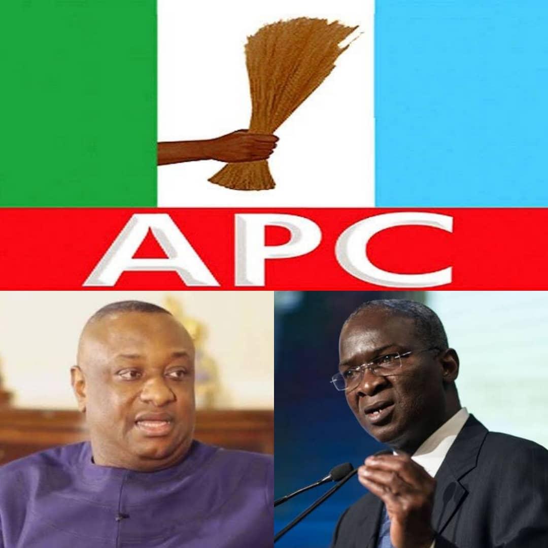 #Edo, #Ondo 2020 ELECTIONS: #APC Appoints Keyamo, Fashola, Others [SEE FULL LIST]