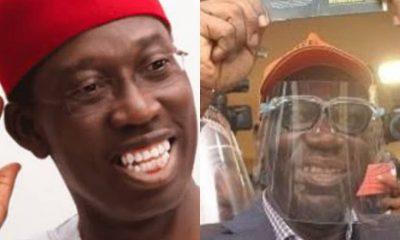 """Godwin #Obaseki Will Be Re-Elected As #Edo Governor"" – Gov. Okowa"