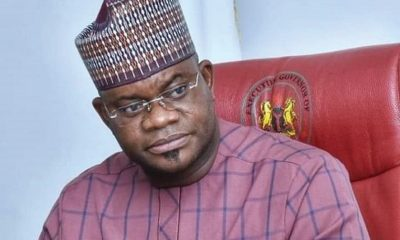 At Last, Kogi State Sets Up #COVID-19 Testing Lab, Infectious Disease Centre