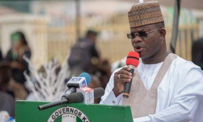 "YAHAYA BELLO: ""#APC Will Win Edo, Ondo Governorship Elections"""