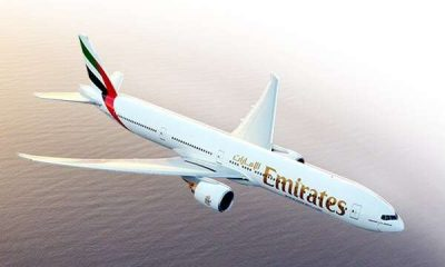 Emirates Airline Ready To Serve Travellers And Welcome Tourists To Dubai