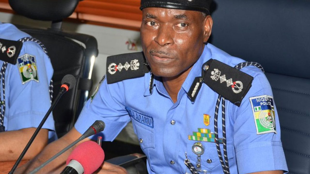 BREAKING: IGP Adamu Orders Ondo Police Commissioner To Restore Deputy Gov's Security Details