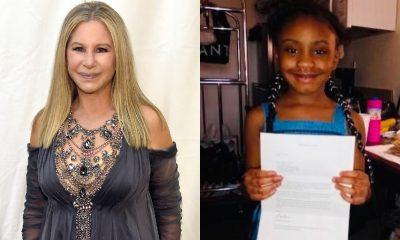 #GeorgeFloydDeath: George Floyd's Daughter, #Gianna, Becomes A Disney Shareholder
