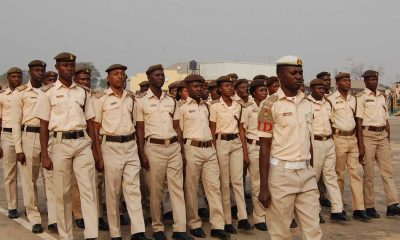 NIS RECRUITMENT!!! Nigeria Immigration Service Issues Warning To Applicants