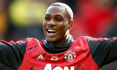 See How Much Manchester United Will Pay Ighalo For New Loan Deal
