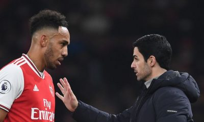 REVEALED!!! Reason Why Arteta Was Told To Remove Aubameyang As Arsenal Captain
