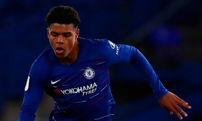 Chelsea Signs Nigerian Youngster, Tino Anjorin On 5-Year Contract