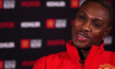 """""""3 Things That Stood Against My Move To Man United"""" - Ighalo Reveals"""