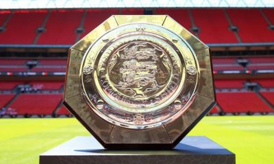 FA COMMUNITY SHIELD: Liverpool To Face Arsenal Or Chelsea, See Date