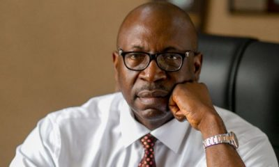 Buhari's Ordered Probe Of NDDC Rattles Ize-Iyamu 's Campaign....…Looted Agency's Fund Traced To APC Candidate, Ex-NDDC, Commissioner, Uwuilekhue, On The Run