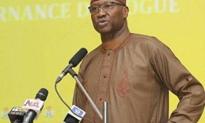 Nigerian Govt Considers Another Total #COVID-19 Lockdown In 2-Weeks