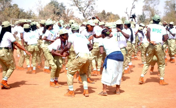 NYSC: Governor Zulum Pays N202.6 Million To Corps Members