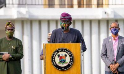 BREAKING: Sanwo-Olu Orders Lagos Schools To Reopen [VIDEO]