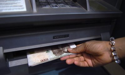 ATM: Banks Reveal How Face Mask And Face Shields Can Cause Failed Transactions