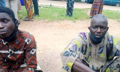 """""""I Killed 6 People For N500 Each"""" - Ibadan Serial Killer Confesses"""