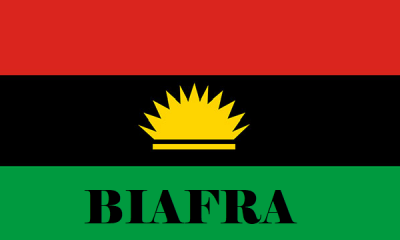"#IPOB: ""We're In Talks With UN For #Biafra Referendum"""