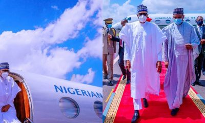 "PDP PRESIDENT BUHARI: ""Visit Katsina, Kaduna, Borno State As You Visited Troubled Mali"