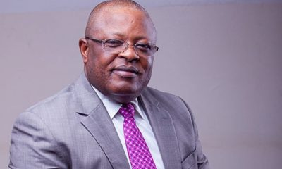 BREAKING: Governor David Umahi Recovers From #COVID-19