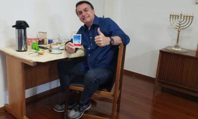 Jair Bolsonaro, Brazil's President Recovers From COVID-19
