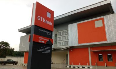 GTBank Named In Euromoney Excellence In Leadership Awards For #COVID-19 Response......Wins Award For Nigeria's Best Bank For A Record 10th Time